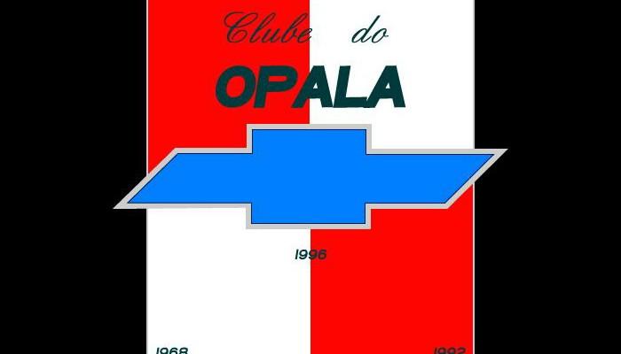 O Clube do Opala de São Paulo e a Noite do Opala.
