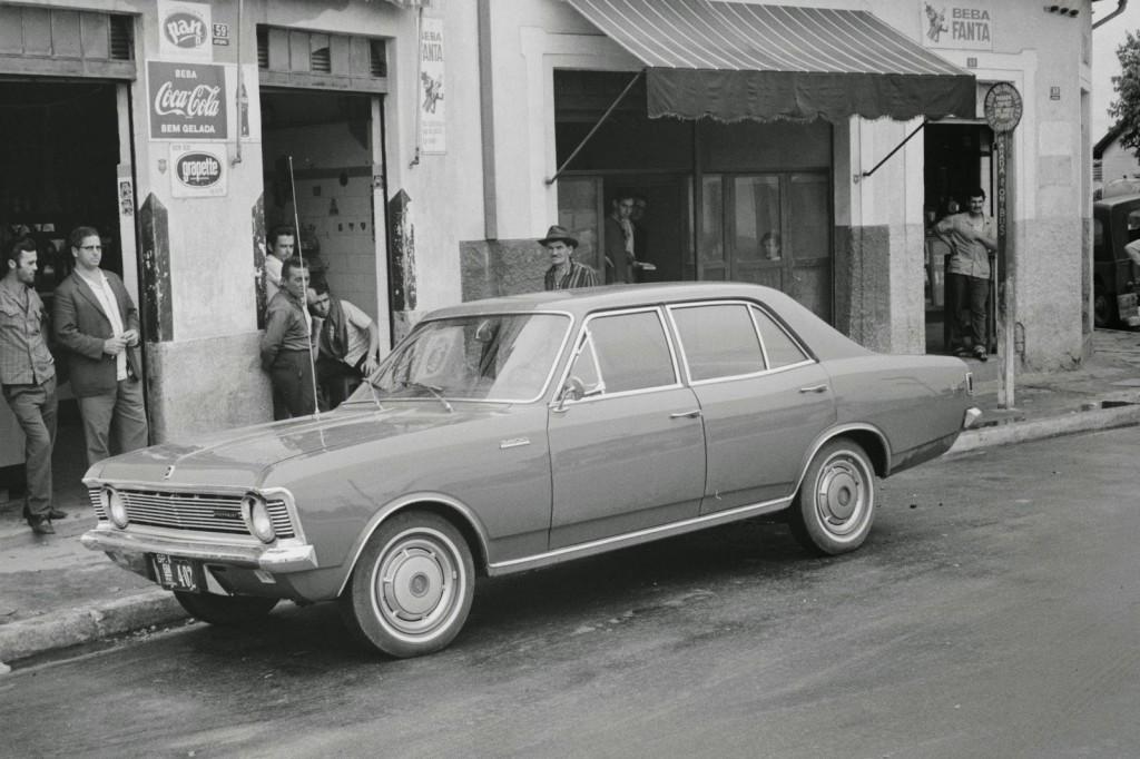Opala Luxo AVA05