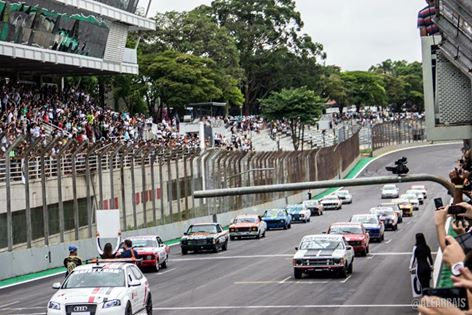 24/07 - 4ª Etapa Old Stock Race em Interlagos