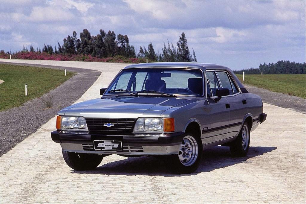 Chevrolet Opala III 4