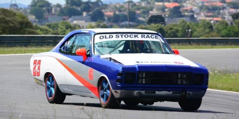 Domingo dia 18/12 tem Old Stock Race em Interlagos.