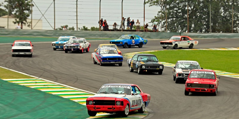8ª Etapa Old Stock Race - 18/12/2016 - Interlagos