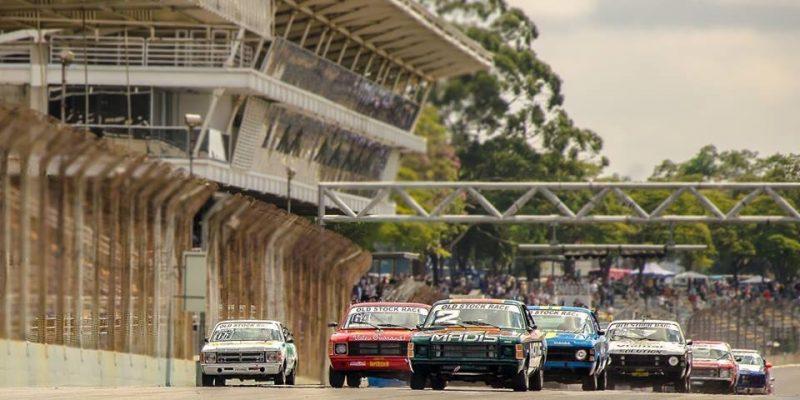 Old Stock Race realiza a segunda etapa do Campeonato 2017