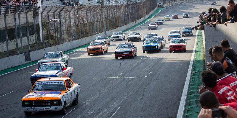 Próxima etapa Old Stock Race acontecerá dia 21 de maio.