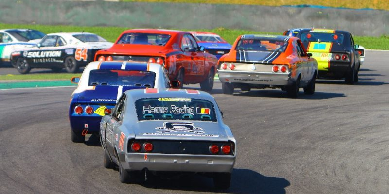 Old Stock Race - Quinta Etapa marca a metade da Temporada 2017