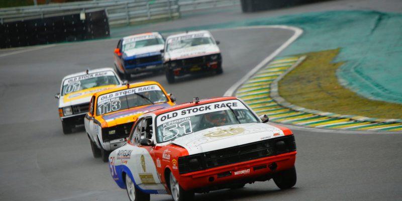 Old Stock Race - Confirmada a prova em Cascavel em Novembro.