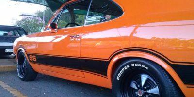 """Pneus Cooper Cobra, os cobiçados """"letras brancas""""!"""