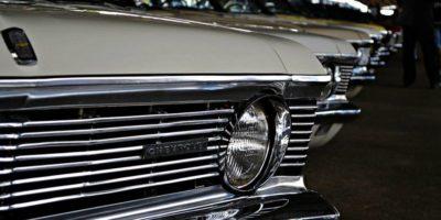 Fotos do 5º GM Day Escuderia Chevrolet – Encontro Chevrolet em Curitiba 2018