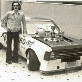 Túnel do Tempo! 55 fotos dos Opalas que marcaram presença nas competições Divisão 3 e Stock Car