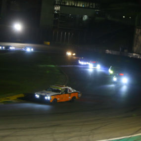 Old Stock Race - Etapa Noturna Entra para a História da Categoria