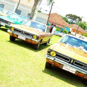 18/11 tem Opalapa - 50 anos do Chevrolet Opala