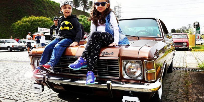 Mais fotos do Curtindo a Estrada Tudo Para Opala - Chevrolet Opala 50 anos!