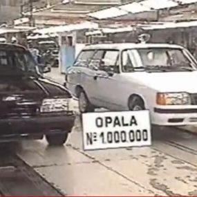 Por onde andam os últimos Opalas fabricados?
