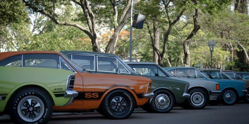 Com a palavra, Sr. Chevrolet Opala - Por Pedro Callou