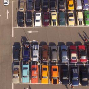 Alguns Opalas e Caravans no 3º Tudo Para Opala na Estrada - Registro 4100 Garage