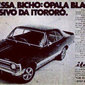 Opala Black Jet