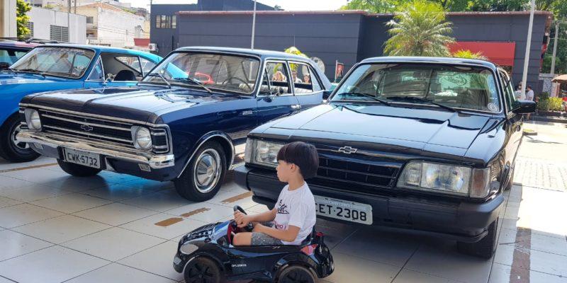 Mais fotos do Encontro Opalas no Garage Dia das Crianças!