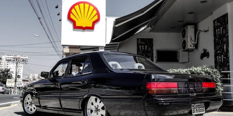 Opala elétrico? 2060 será proibido carros movidos por gasolina. Será?