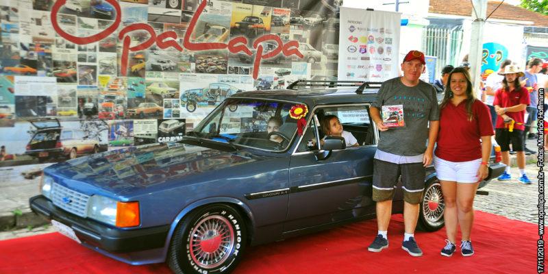 Veja os Opalas e Caravans premiados no Opalapa 2019.