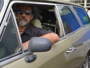 Uruguaio mora em uma Caravan em Mogi das Cruzes