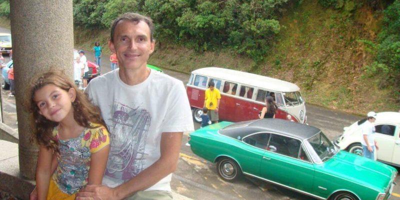 O Opala Gran luxo 73 de Reinaldo Silveira.