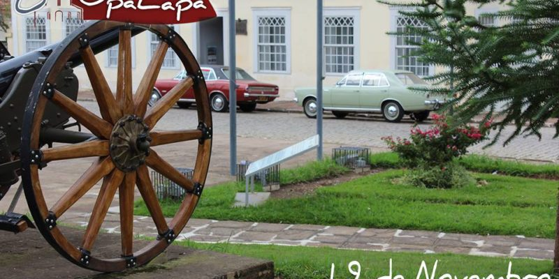Saiba mais sobre o Opalapa, um dos melhores encontros de Opala do Brasil está de volta!