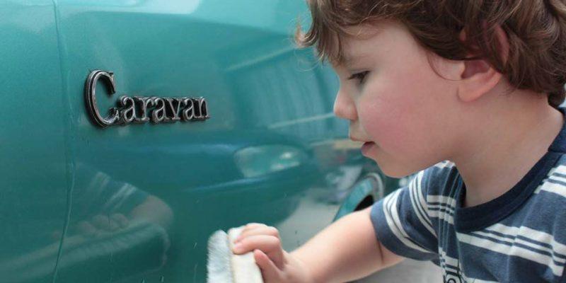 Opaleiro desde de criancinha! Confira fotos das crianças do Tudo Para Opala!