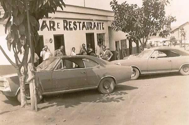 Opala 1970 Coupe? Foi por pouco.