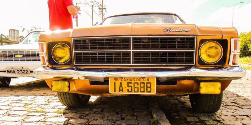 Projeto de lei permite regularizar carros com Placa Amarela