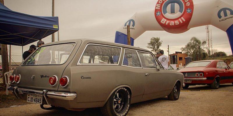 9º Encontro Dodge & Cia na pista de arrancada Forcecars em Artur Nogueira - SP